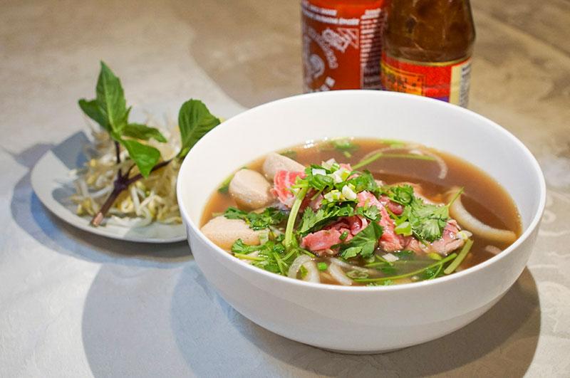 N5 - Pho Soup